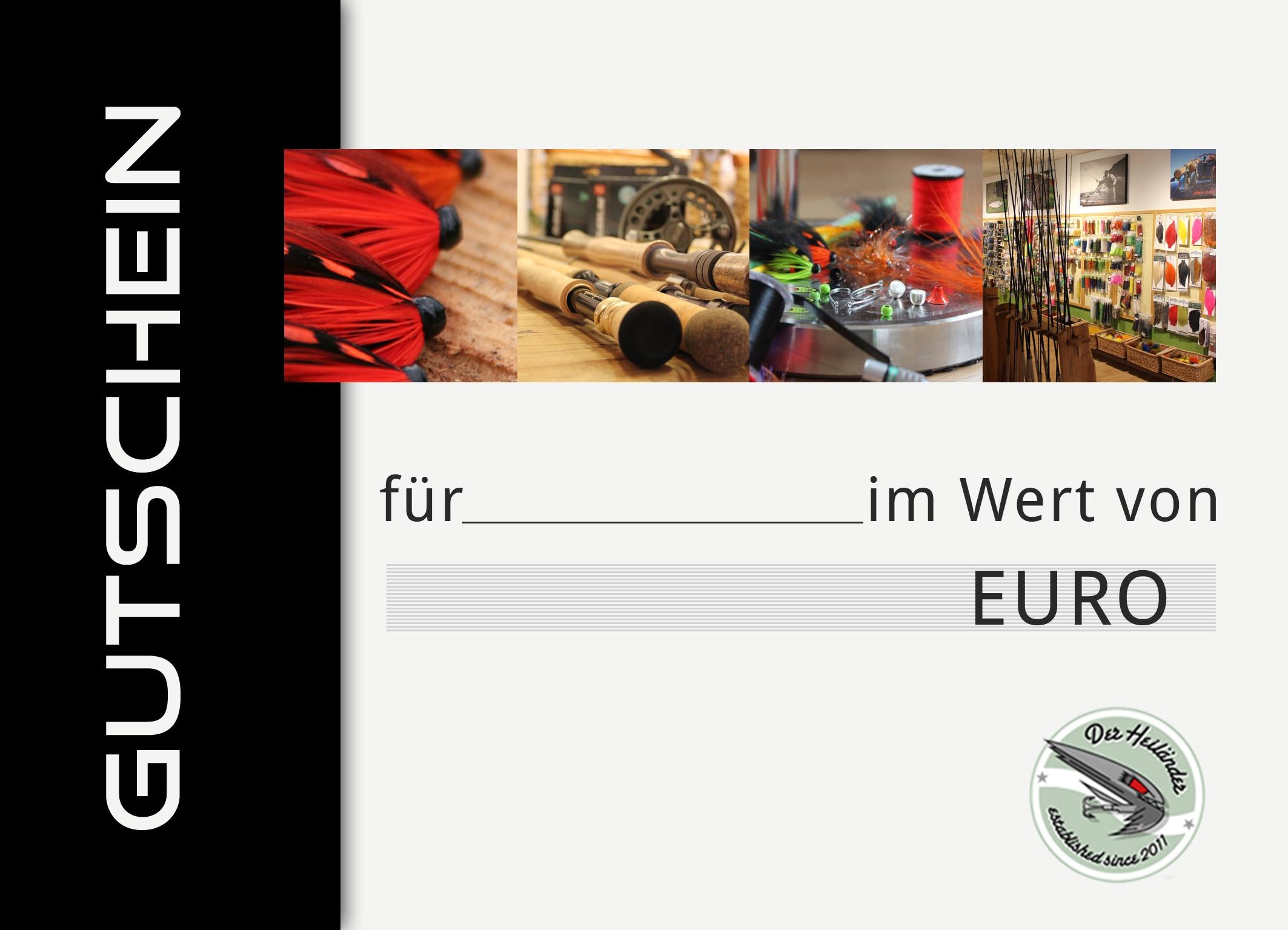 Wert Gutscheine - Der Heiländer - Bild