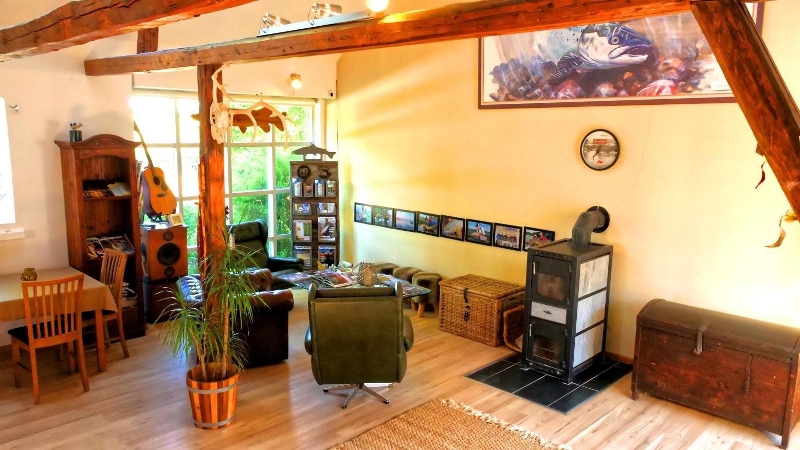 Fünen Lodge